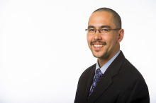 Matthew Harker Associate Director Health Police Hub