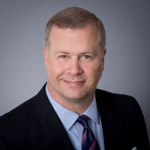 Michael Moore, Chief Growth Officer